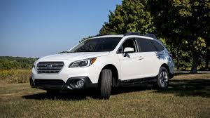 2017 subaru outback 2 5i limited red subaru outback car news and reviews autoweek
