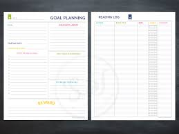 printable homeschool lesson plan template lesson planner template the deluxe homeschool planner
