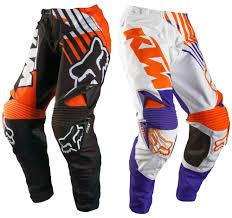 fox motocross trousers 184 95 fox racing mens 360 ktm pants 2015 205014