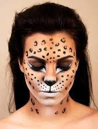 Leopard Halloween Costume 25 Cat Makeup Ideas Cat Face Makeup Leopard
