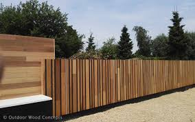 outdoor wood wall fences outdoor wood concepts fabrikant houten