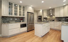 Kitchen Cabinets Glass Inserts Pleasurable Photo Joss Fantastic Duwur Fantastic Isoh Wow Mabur
