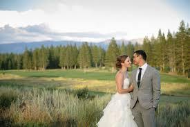 Lake Tahoe Wedding Venues Tahoe Mountain Club Weddings U0026 Events Reception Venue