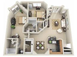 2 bedroom apartments in la 2 bed 2 bath apartment in los angeles ca the preston miracle