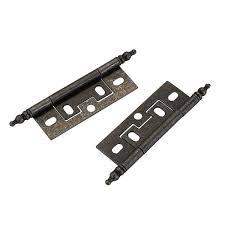 non mortise cabinet hinge non mortise cabinet hinge silver 1 x 2 1 2 pair