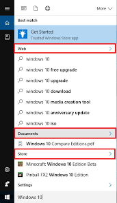 Windows Search Box - how to use cortana search on windows 10 windows central