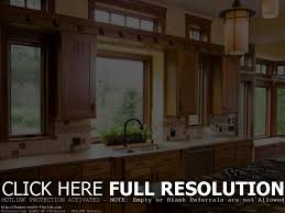 Craftsman Style Window Treatments Best Window Treatment Ideas And Design Bedroom Window Treatments