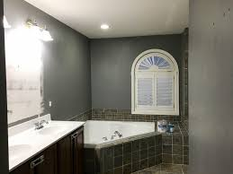 master bathroom makeover on a budget saving amy