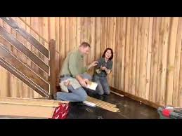 how to install hardwood flooring lock and fold or floating floor