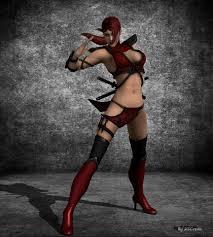 Skarlet Mortal Kombat Halloween Costume Skarlet Mortal Kombat Mortal Kombat Mortal Kombat