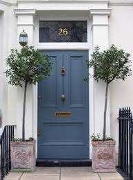 Front Door Windows Inspiration The 25 Best Front Door Colours Ideas On Pinterest Door Paint