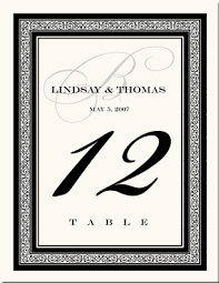 wedding table number fonts starla s blog the winterinspired decor included crystal branch