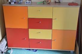 kinderzimmer kommode kinderzimmer kommode buche rot orange gelb aachen markt de