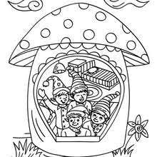 wood train manufacturer coloring pages hellokids