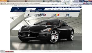 maserati spa interior supercars u0026 imports hyderabad page 173 team bhp