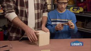 woodworking projects for kids how to build a box youtube