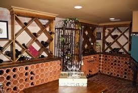 Wine Cellar Ideas Design Accessories  Pictures Zillow Digs - Home wine cellar design ideas