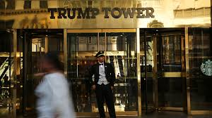 Trump S Apartment When You See U0027trump U0027 On A Building It Might Not Be What You Think