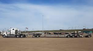heavy haul transportation encore trucking u0026 transport ltd