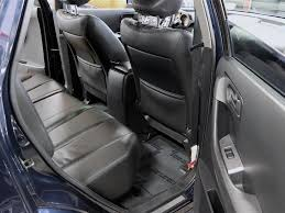 nissan murano number of seats 2003 nissan murano se for sale in costa mesa ca stock trl17m