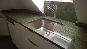 plan de cuisine en granit cuisine granit vert bambou granit andré demange
