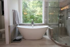bathrooms with freestanding tubs freestanding bathtubs by cary bathroom remodeling portofino tile