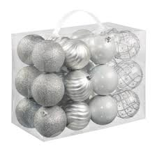 ornaments silver lidl us