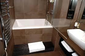 corner tub bathroom ideas small corner tub urbancreatives
