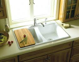 types of faucets kitchen conceptdifferent type of kitchen sinks types sink faucets meetly