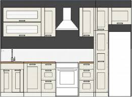 one wall kitchen layout ideas kitchen cabinets ideas one wall kitchen cabinets top 25 ideas
