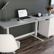 Chairs For Standing Desks Lift Standing Desks Bdi