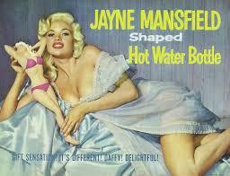 jayne mansfield house jayne mansfield water bottle the cavender diary