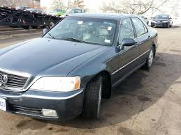 acura rl 2003 acura rl 3 5 4dr sedan in northford ct diggers sales and