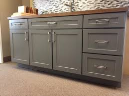 kitchen island panels kitchen island overlay drawer stacks should end panels