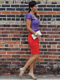 colors that go well with red how to wear purple with other colors aelida
