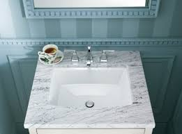 unique undermount bathroom sinks k 2355 0 33 47 kohler archer ceramic rectangular undermount bathroom