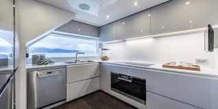 italian modern kitchen design italian modern design kitchens ernestomeda yacht division