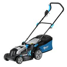 mac allister 1300w corded rotary lawnmower departments diy at b u0026q