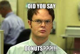 Krispy Kreme Memes - national donut day get your free sweets tips techniques food