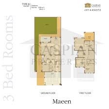the lakes maeen floor plans