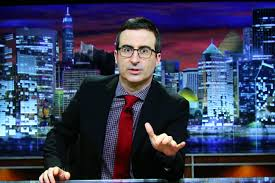 Bjork Raise Your Flag John Oliver Calls Out Trump For Pulling Out Of Paris Accord Time
