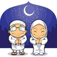eid mubarak coloring kids