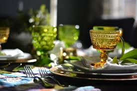 ten tables of thanksgiving heirloom banquet from