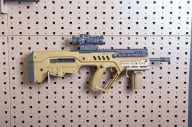 wall mount gun hangers wall mount gallow technologies