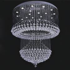 Contemporary Light Fixtures by 15 Collection Of Large Contemporary Chandeliers Chandelier Ideas