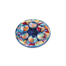 passover paper plates passover gift ideas the complete seder gift guide for pesach 2017