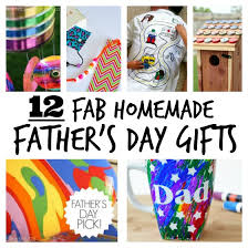 fathers day presents s day gifts that kids can make happy hooligans