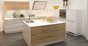 ilot cuisine prix prix d une cuisine avec ilot central cuisine en image