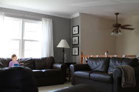 ikea brown leather ektorp sofa the frugal