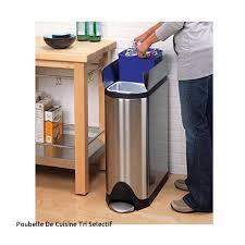 poubelle de cuisine tri selectif poubelle design with poubelle tri selectif cuisine maison design